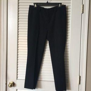 Vince wool blend dress pants